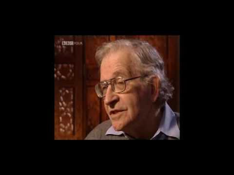 Noam Chomsky US imperialism