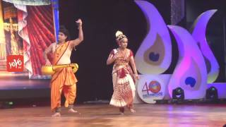 Devotional Melodrama Performance at TANA Convention 2017 | NRI Events