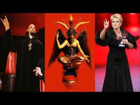 Xuxa Satanista/Satânica - Provas