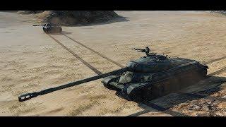 World of Tanks (Xbox One) WZ 111 1-4  Der Medium Heavy auf Tier 9