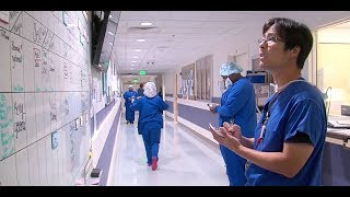 A Day in the Life of General Operating Room Nurses - Greater Baltimore Medical Center (GBMC)