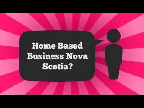Home Based Business Nova Scotia - GUARANTEED SUCCESS!