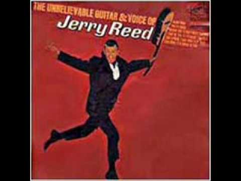 Jerry Reed - I Feel For You