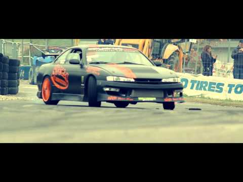 DRIFT GHOST ROUND 1 -  Mattia Merli