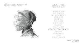 Watch Woodkid Conquest Of Spaces video