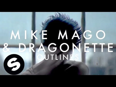 Mike Mago & Dragonette - Outlines (Official Music Video)