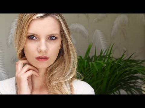 Easy Everyday Summer Makeup | A Model Recommends
