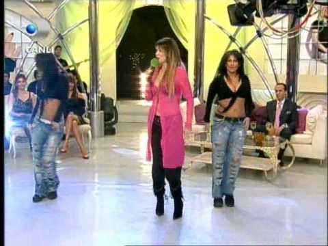 AYLİN COŞKUN - 2006 01 25 SEDA SAYAN