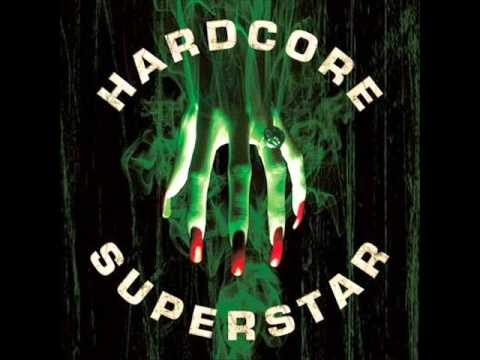 Hardcore Superstar - When I Glow