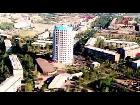 Ulan-Ude Investment Projects /  Russia