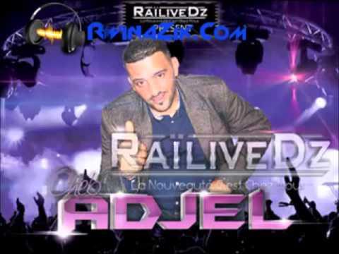 vlc record 2013 06 04 18h23m35s Cheb Adjel 2013   El Hadja Bentek Taadjabni   YouTube flv