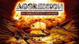 Aggression: Reign over Europe Trailer