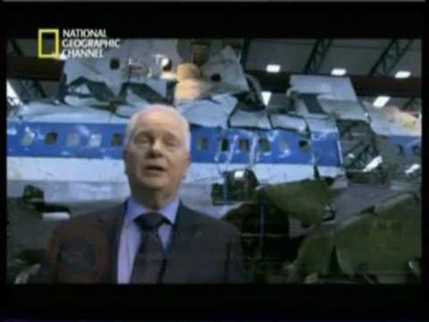 Mayday: Catastrofes Aereas - Lockerbie (2/5)