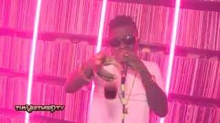 Westwood - Shatta Wale Crib Session freestyle