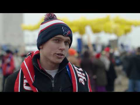 #WhyWeMarch: Isaac's Story