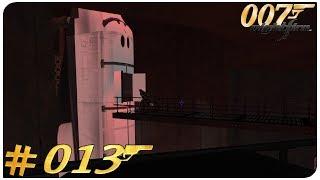 #013 JAMES BOND 007 - NIGHTFIRE   Abreise [GER PC] 🖰