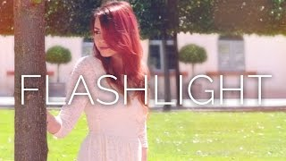 Download Lagu Jessie J - Flashlight (Pitch Perfect 2 Cover) | Alycia Marie Gratis STAFABAND