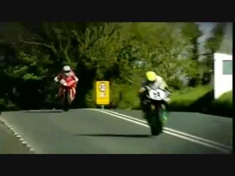 TT - Extreme Ways Мото гонки мотоциклы байкеры на острове МЭН