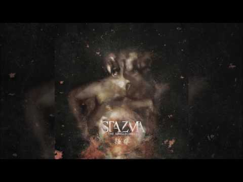 Stazma The Junglechrist - Come Here You Badman - Men and God