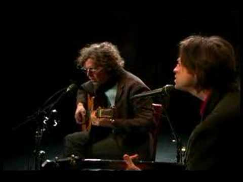 Gary Louris - Omaha Nights [Southern Theater]