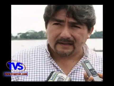 TVS Noticias.- En Minatitllan Implementan Alternativas de Abasto de Agua En Minatitlan