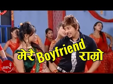 Merai Boy Friend Ramro By Samjhana Lamichhane Magar and Maina Resmi Magar
