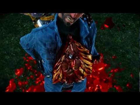 The Darkness II: Gore Montage