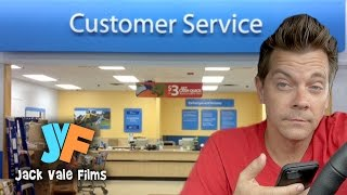 Exposing Bad Customer Service