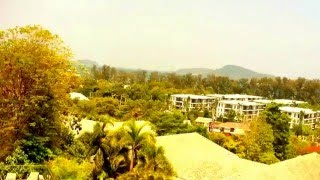 1 bedroom mountain view apartment at The tree Condotel Rawai