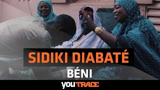 Sidiki Diabate - Béni