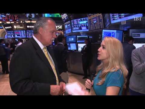 How The Stock Market Reacted To Bernanke Speech, Fed Announcement