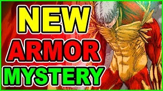 New Armor Titan EXPLAINED! Attack on Titan Chapter 104 Attack on Titan Theory