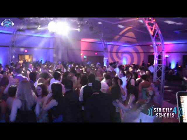 Briar Woods 2013 Prom Recap with Teaser