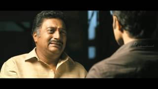 Gouravam - Gouravam | Tamil Movie | Scenes | Clips | Comedy | Songs | Prakash Raj comes to know about murder
