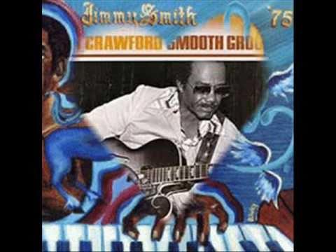 Ray Crawford Jazz Guitar 1924 - 1997 -