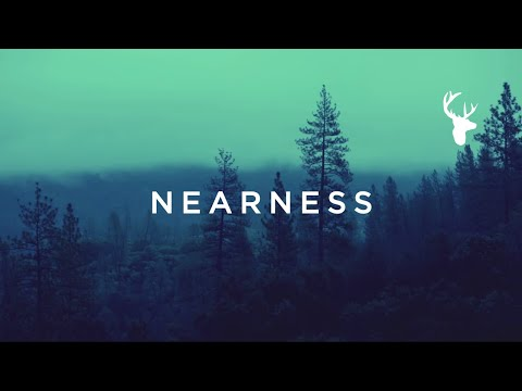 Nearness // Jenn Johnson // We Will Not Be Shaken Official Lyric Video