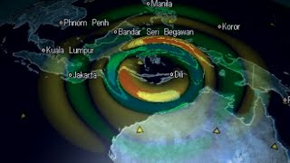 M7 Earthquake, Sun is Waking Up | S0 News February 28, 2015