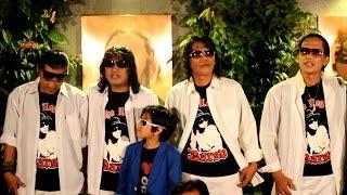 Download Lagu Pileuleuyan  Dinasti feat Balad Darso Gratis STAFABAND
