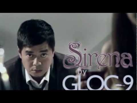 Gloc-9 Feat. Ebe Dancel sirena (mknm) Pics + Lyrics On Description video