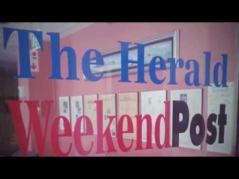 The Herald turns 170
