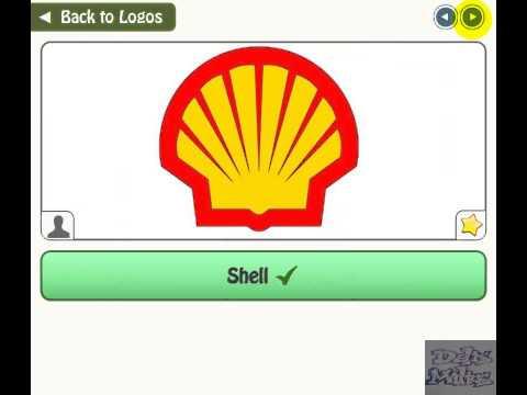 The Logo Game Facebook Answers Bonus Pack Oil Companies