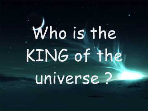 Who is the King of the jungle