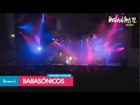 Babasonicos - Barranca Abajo