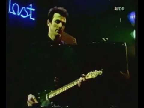 The Stranglers Cocktail Nubiles genetix video