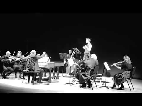 Ewa Boreczko & Capella Cracoviensis - Eternal Source Of Light Divine By G.F.Händel