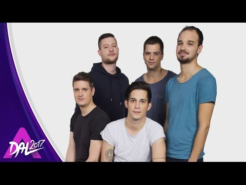 Soulwave - Kalandor (A DAL 2017, Versenydal)
