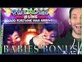 HIGH LIMIT 👶  BABIES + 👨 Chris on Fu Dao Le ✦ Cosmopolitan Casino Las Vegas Slot Pokies