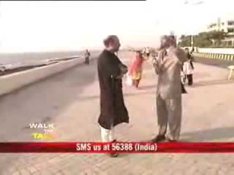 Dr Zakir Naik on NDTV, WalkTheTalk (1/2)