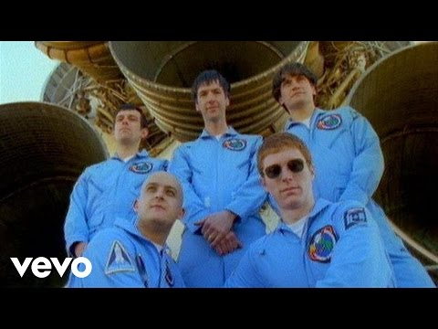 Inspiral Carpets - Saturn 5 video