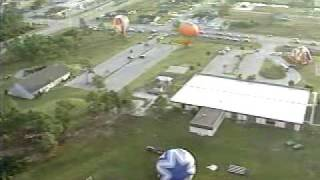 Hot Air balloon collier county 87 Naples, Florida